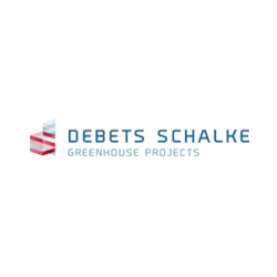 Debets Schalke - Greenhouse projects